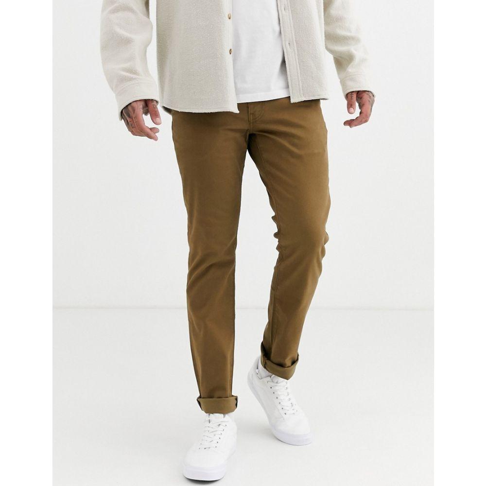 リーバイス Levi's メンズ ジーンズ・デニム ボトムス・パンツ【511 slim fit jeans】Tan