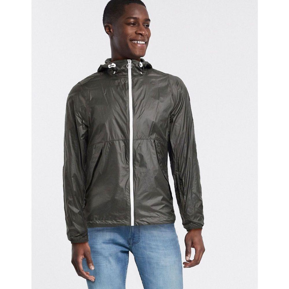 ティンバーランド Timberland メンズ ジャケット アウター【route racer jacket】Black