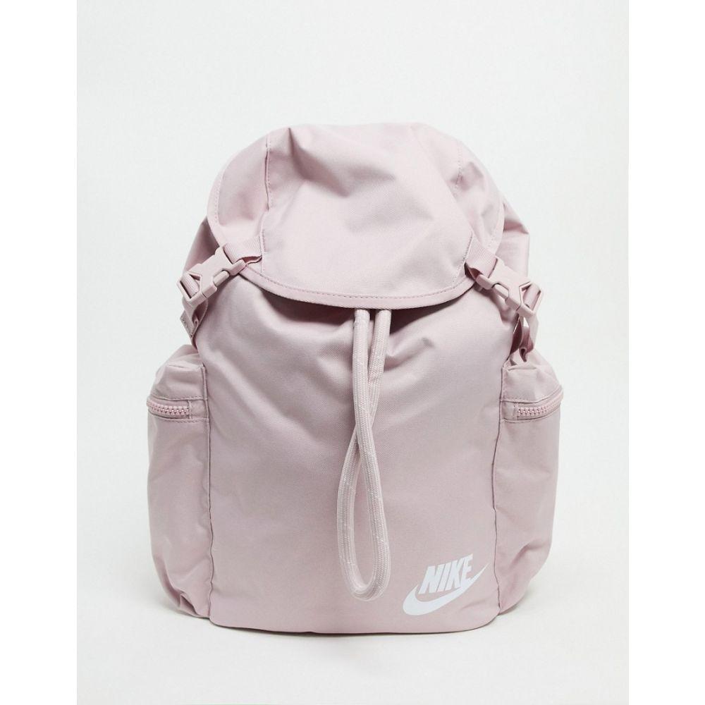 ナイキ Nike レディース バックパック・リュック バッグ【utility pocket pink backpack】Pink
