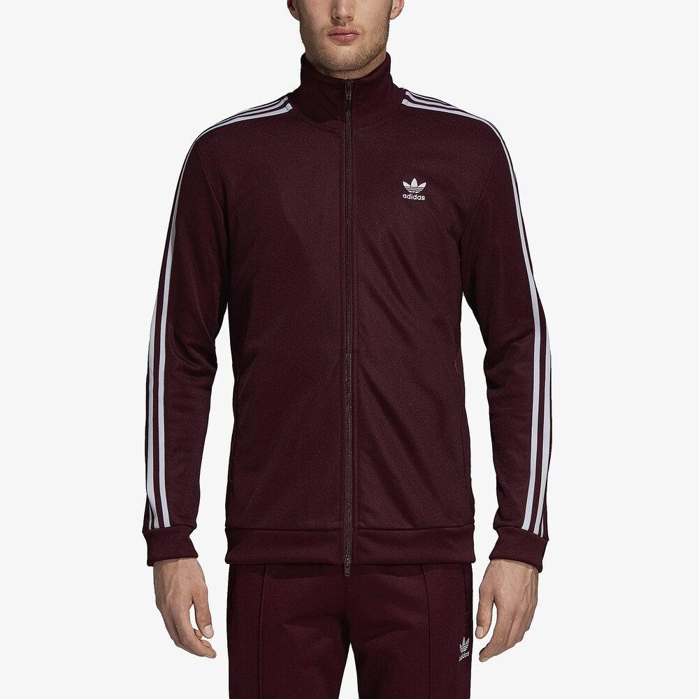 【残り一点限り!】【サイズ:S】アディダス adidas Originals【Beckenbauer Tracktop】メンズ アウター ジャージ【あす楽】