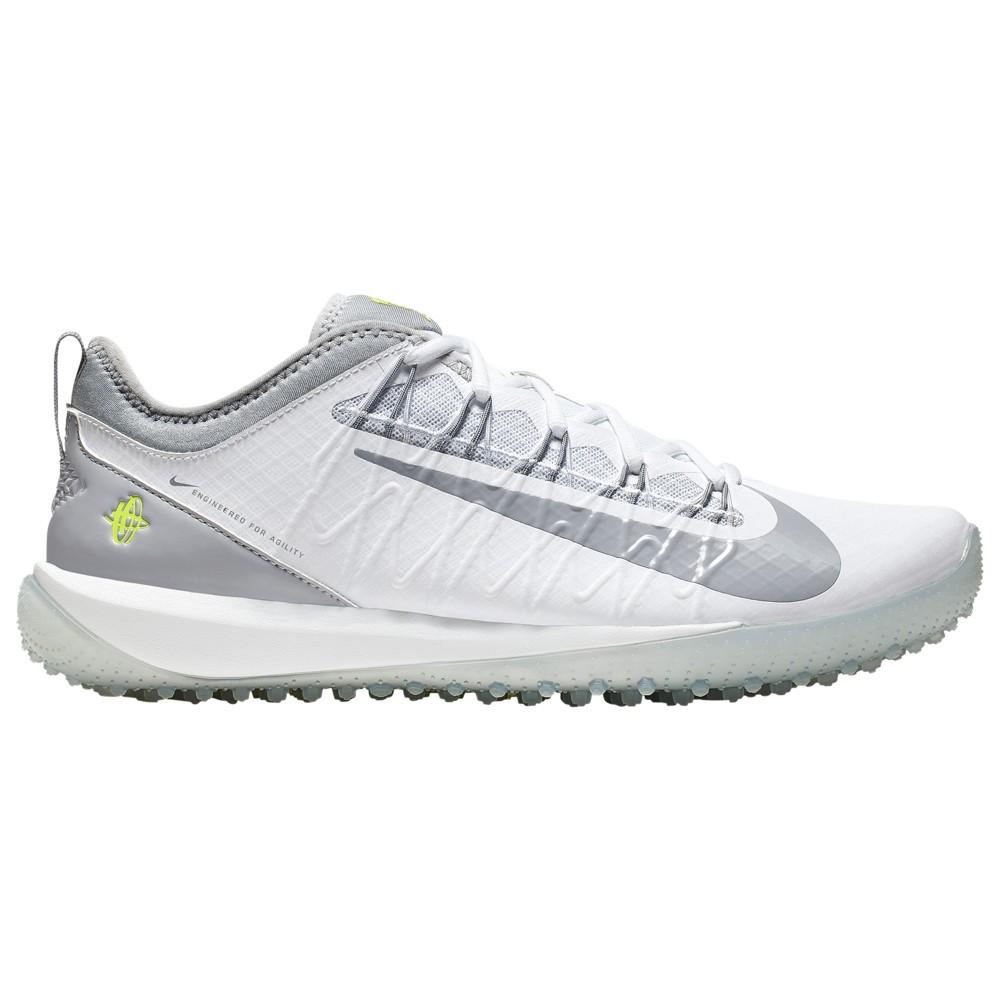 【残り一点限り!】【サイズ:9.5】ナイキ Nike【Alpha Huarche 7 Pro Turf LAX】メンズ ラクロス シューズ・靴【あす楽】
