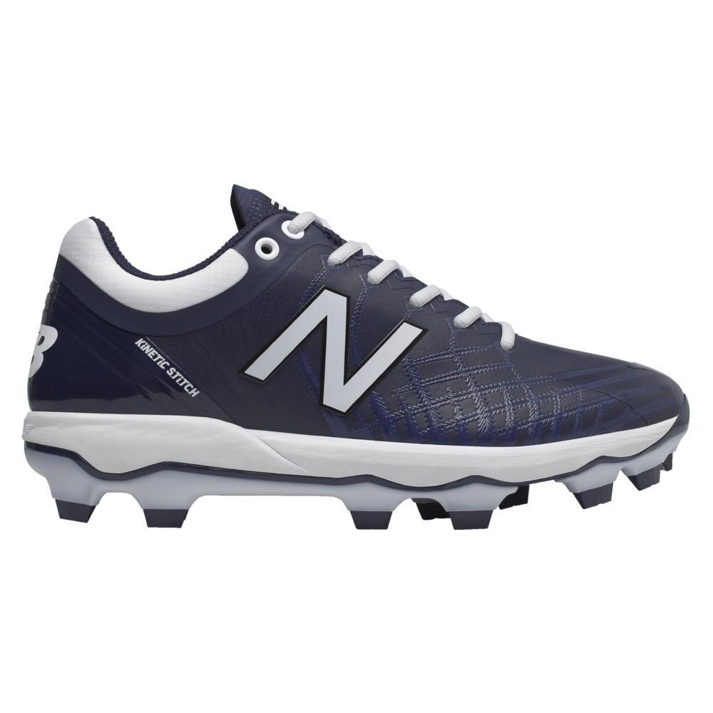 【残り一点限り!】【サイズ:8.5】ニューバランス New Balance【4040v5 TPU Low Navy/White】メンズ 野球 シューズ・靴【あす楽】