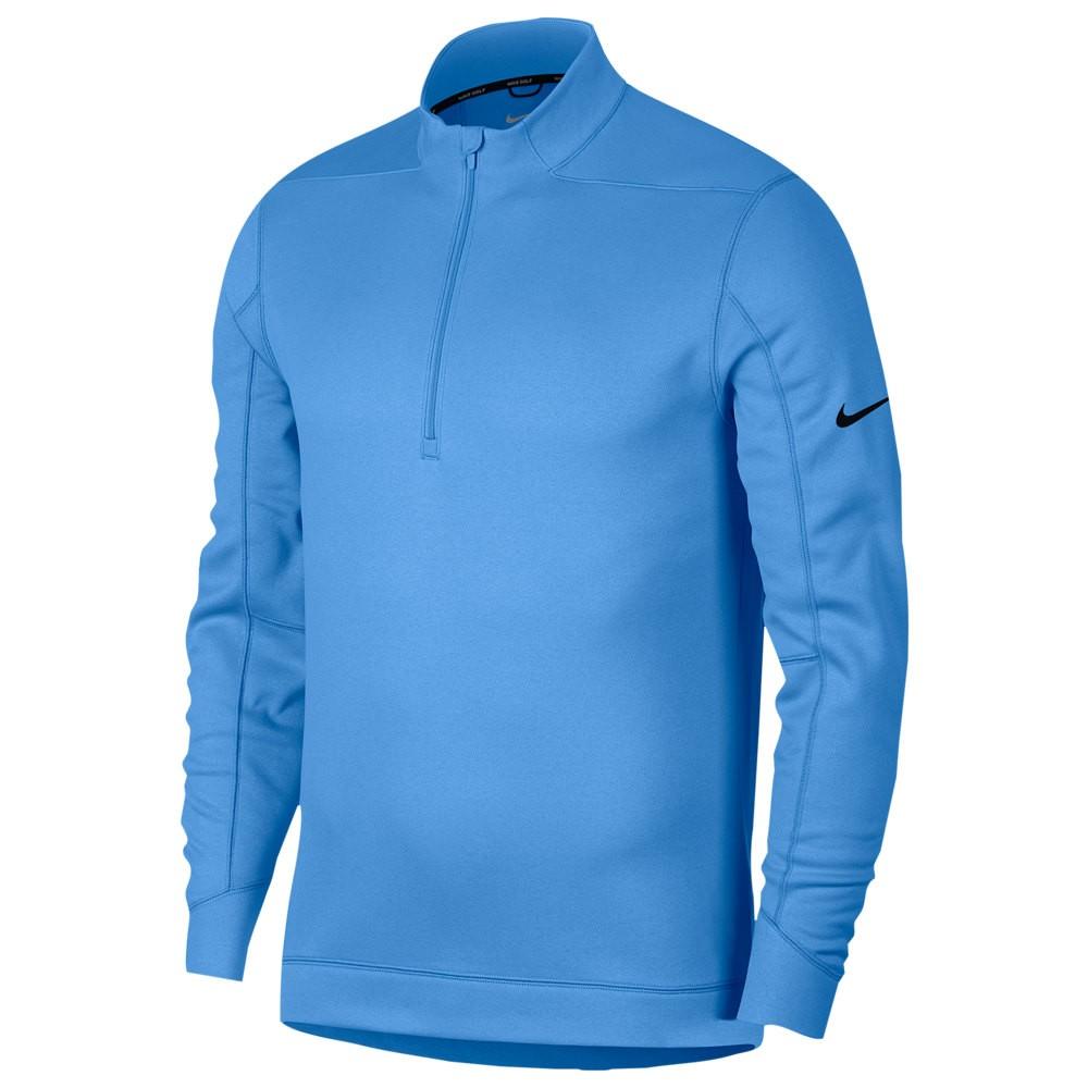 【残り一点限り!】【サイズ:M】ナイキ Nike【Therma Repel 1/2 Zip Golf Top】メンズ ゴルフ トップス【あす楽】