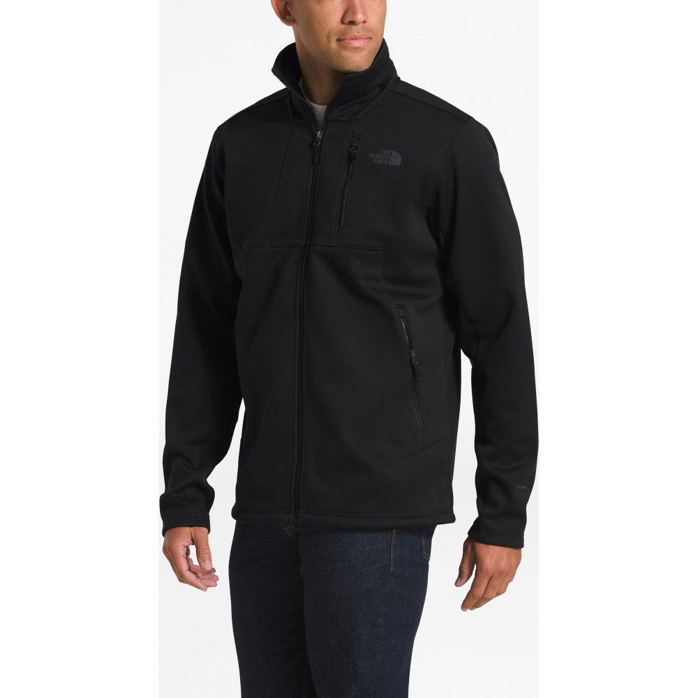 【残り一点限り!】【サイズ:2XL】ザ ノースフェイス The North Face【Apex Risor Jacket Tall Sizes TNF BLACK】メンズ アウター ジャケット【あす楽】