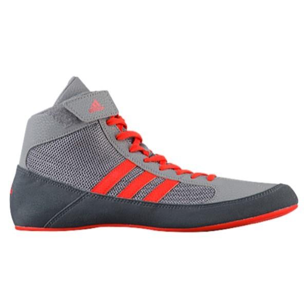 【残り一点限り!】【サイズ:9】アディダス【adidas HVC 2】メンズ レスリング シューズ・靴【あす楽】