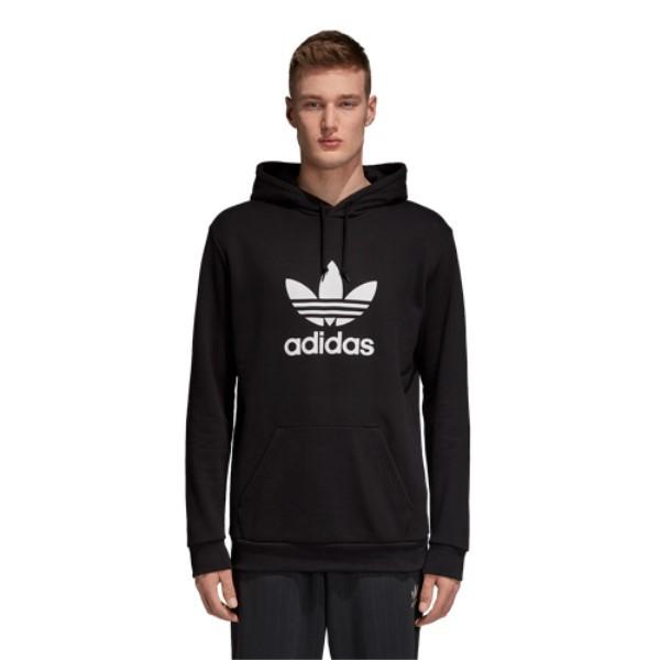【残り一点限り!】【サイズ:XL】アディダス adidas Originals【Trefoil P/O Hoodie】メンズ トップス パーカー【あす楽】