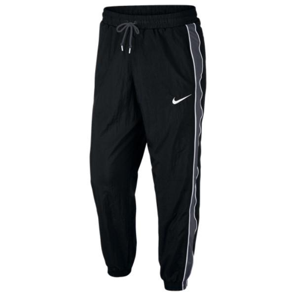 【残り一点限り!】【サイズ:M】ナイキ Nike【Throwback Woven Pants】メンズ ボトムス・パンツ スウェット・ジャージ【あす楽】