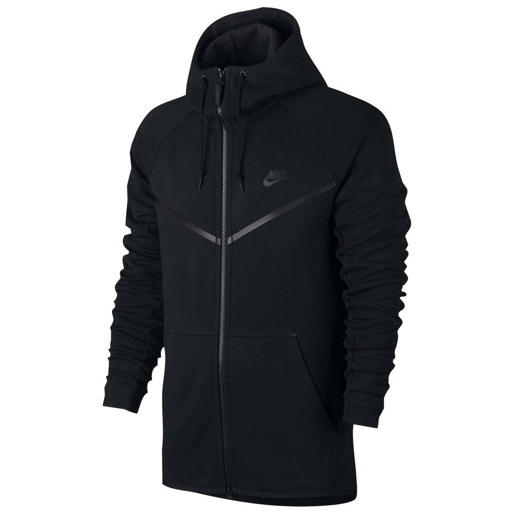 【残り一点限り!】【サイズ:L】ナイキ Nike【Tech Fleece Full Zip Windrunner Jacket】メンズ アウター ジャケット【あす楽】