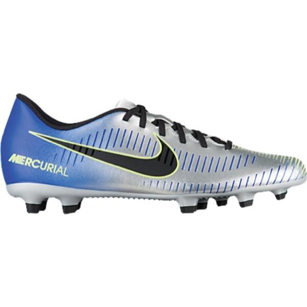 【残り一点限り!】【サイズ:US6】ナイキ Nike【Mercurial Vortex III FG】メンズ サッカー シューズ・靴【あす楽】