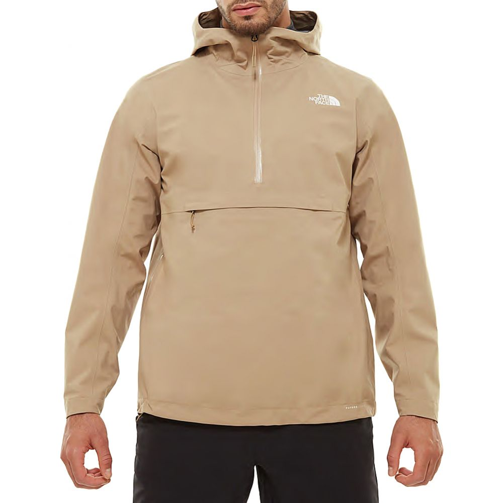 ザ ノースフェイス The North Face メンズ ジャケット アウター【north face arque futurelight waterproof jacket】Kelp Tan