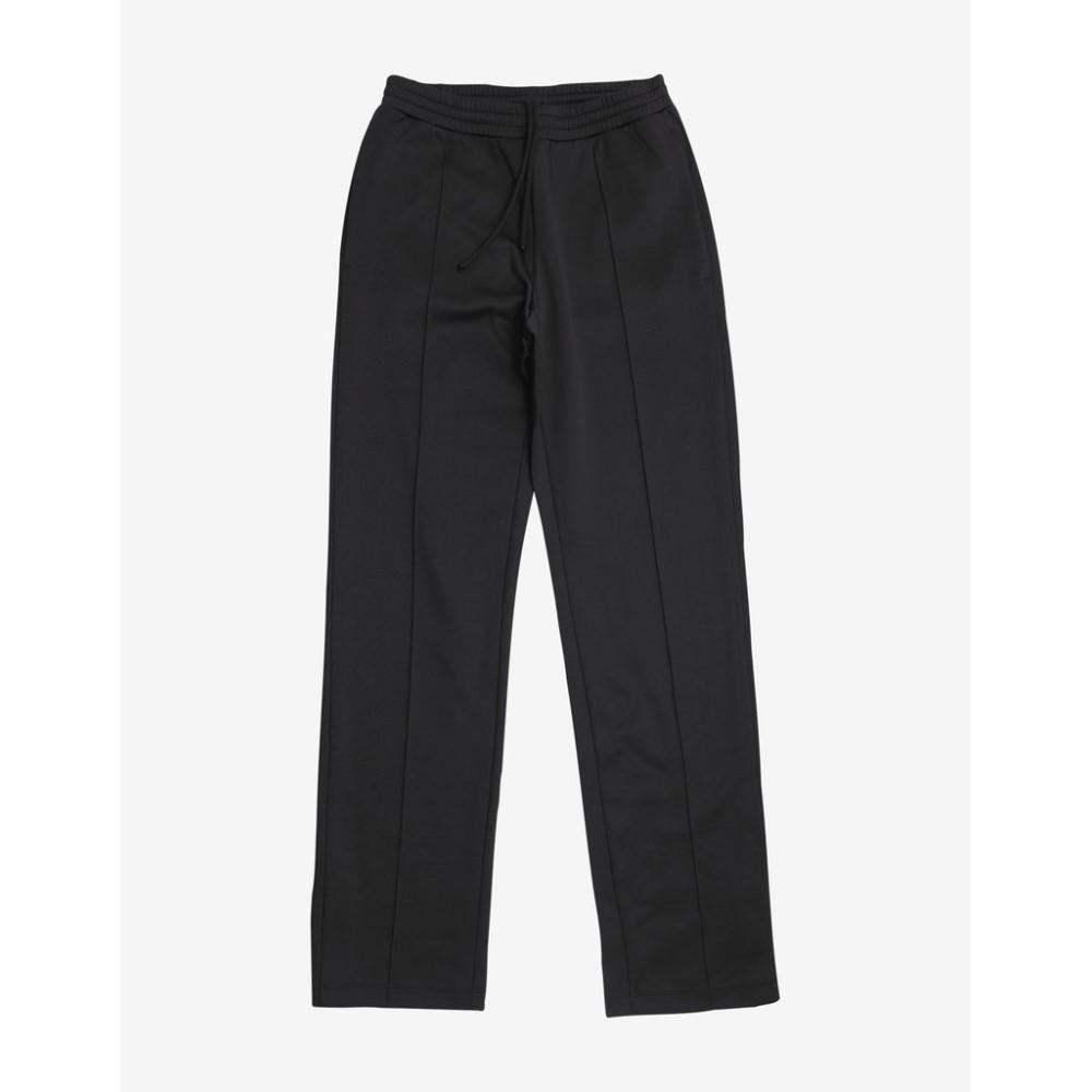 スウェット・ジャージ【Nylon Blend VLTN メンズ Pants】Black ヴァレンティノ Valentino Sweat ボトムス・パンツ