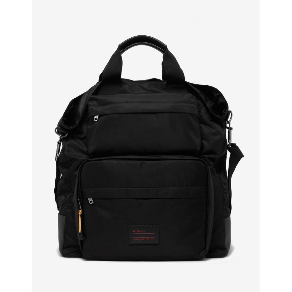 ジバンシー Givenchy メンズ バッグ トートバッグ【UT3 Large Tote Bag】Black