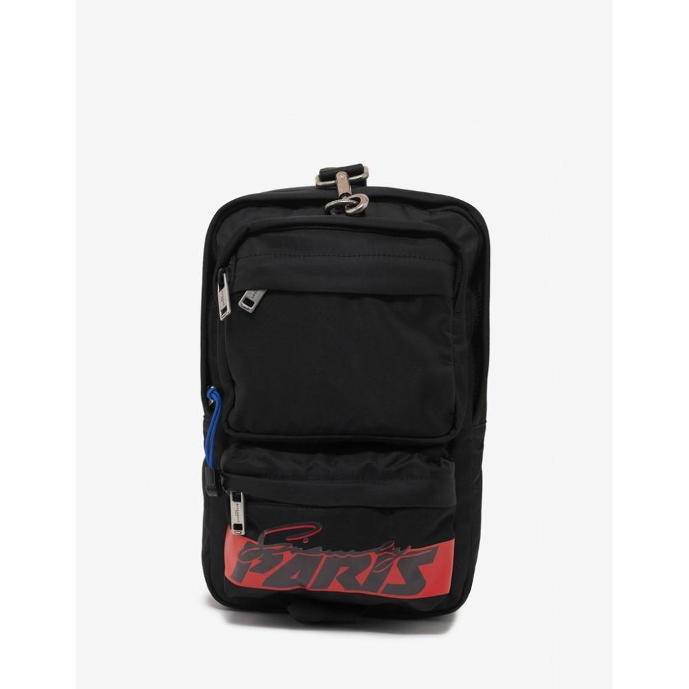 ジバンシー Givenchy メンズ バッグ【UT3 Sling Bag】Black