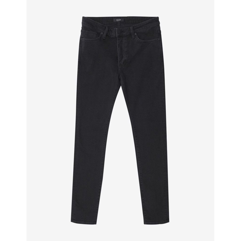 ニュー Neuw メンズ ボトムス・パンツ ジーンズ・デニム【Iggy Skinny Perfecto Jeans】Black