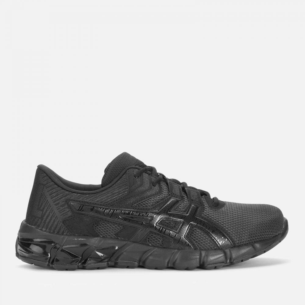 アシックス Asics メンズ スニーカー シューズ・靴【Gel-Quantum 90 2 Trainers - Graphite Grey/Black】Grey