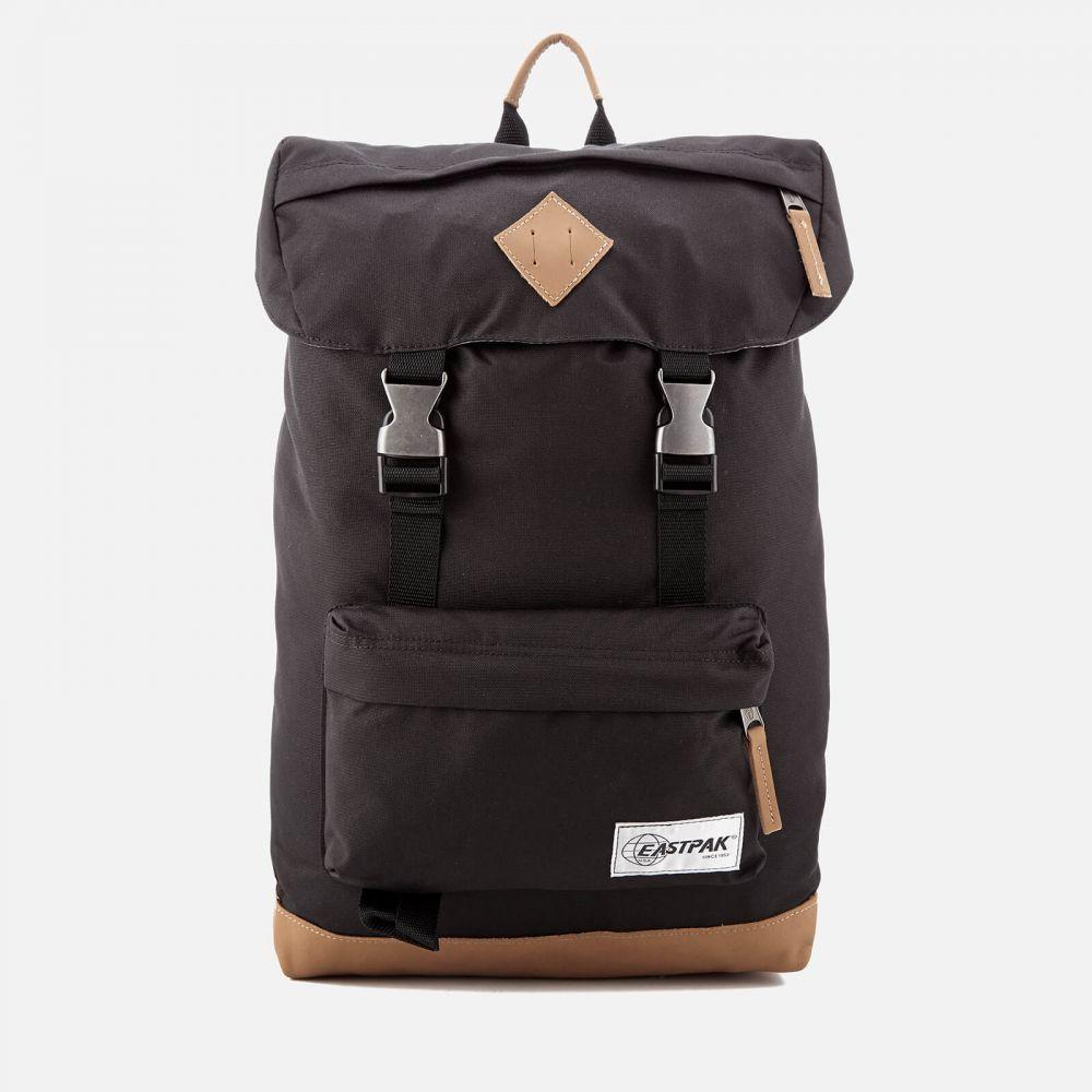 イーストパック Eastpak メンズ バックパック・リュック バッグ【Rowlo Backpack】Black
