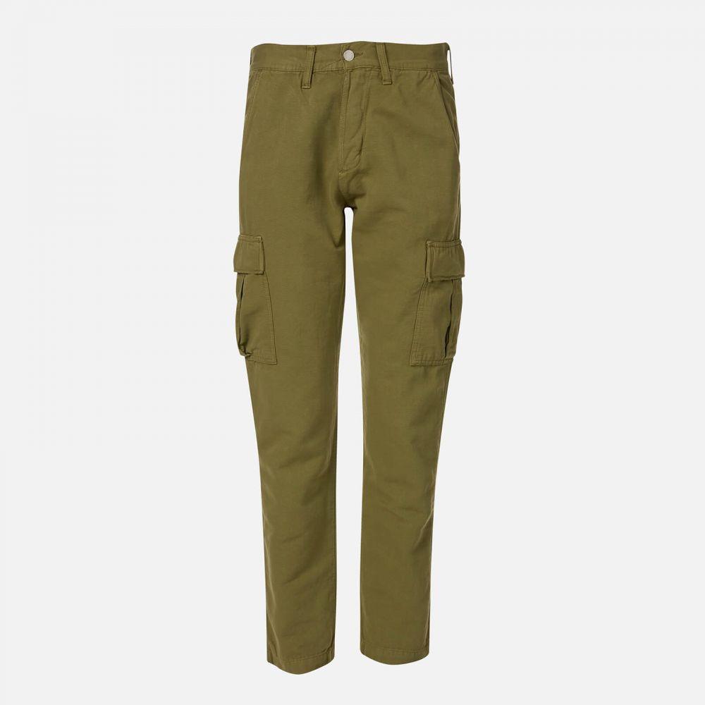 エドウィン Edwin メンズ ボトムス・パンツ 【45 Combat Pants】Green