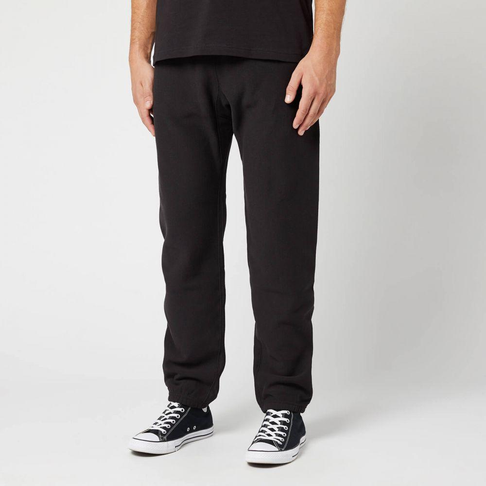 チャンピオン Champion メンズ ボトムス・パンツ 【Elastic Cuff Pants】Black