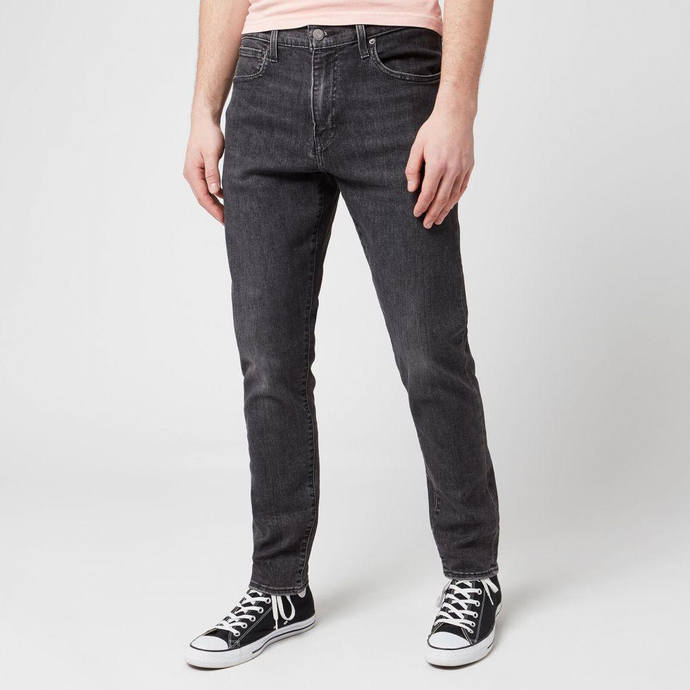 リーバイス Levi's メンズ ジーンズ・デニム ボトムス・パンツ【512 Slim Tapered Fit Jeans】Black