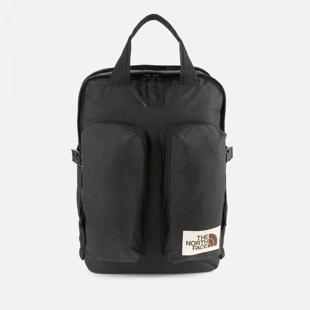 ザ ノースフェイス The North Face メンズ バックパック・リュック バッグ【Mini Crevasse Bag】Grey