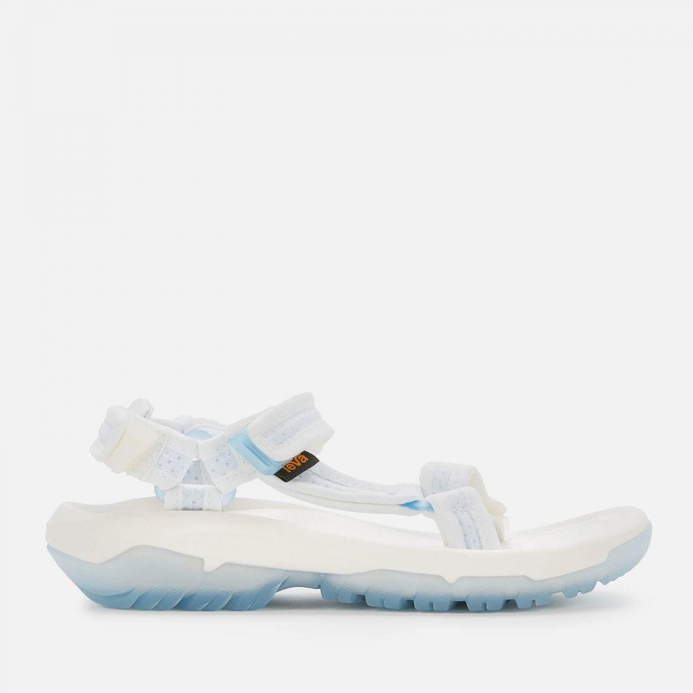 テバ Teva レディース サンダル・ミュール シューズ・靴【Hurricane Xlt2 Frost Sandals】White