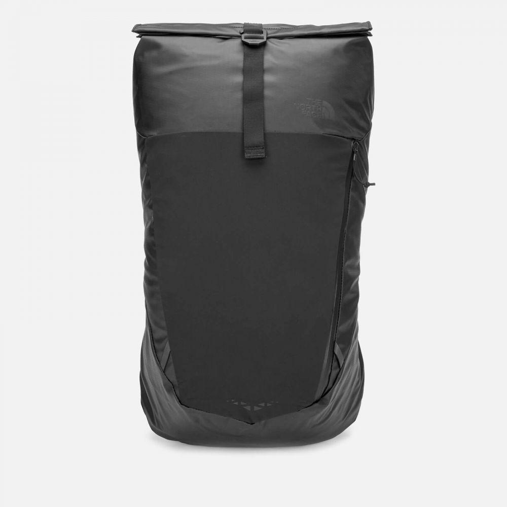 ザ ノースフェイス The North Face メンズ バックパック・リュック バッグ【Peckham Bag】Black