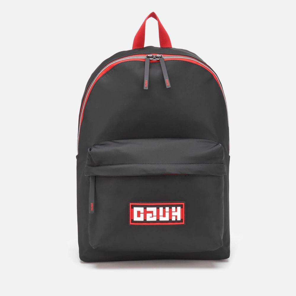 ヒューゴ ボス BOSS Hugo Boss メンズ バックパック・リュック バッグ【Record E Backpack】Black