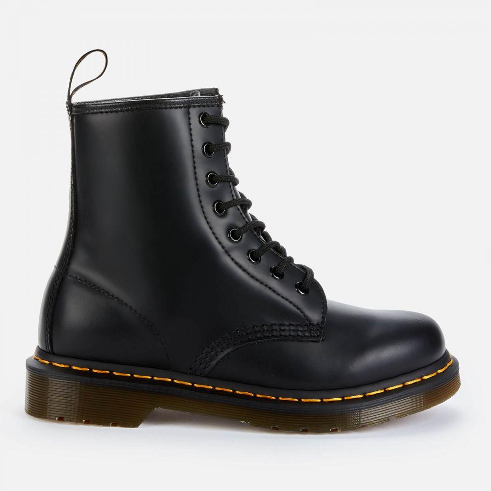 ドクターマーチン Dr. Martens メンズ ブーツ シューズ・靴【1460 Smooth Leather 8-Eye Boots】Black