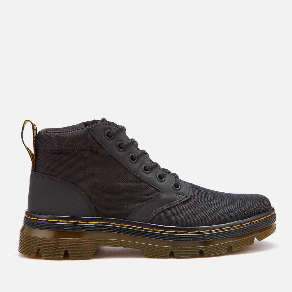 ドクターマーチン Dr. Martens メンズ ブーツ チャッカブーツ シューズ・靴【Bonny Extra Tough Nylon Chukka Boots】Black