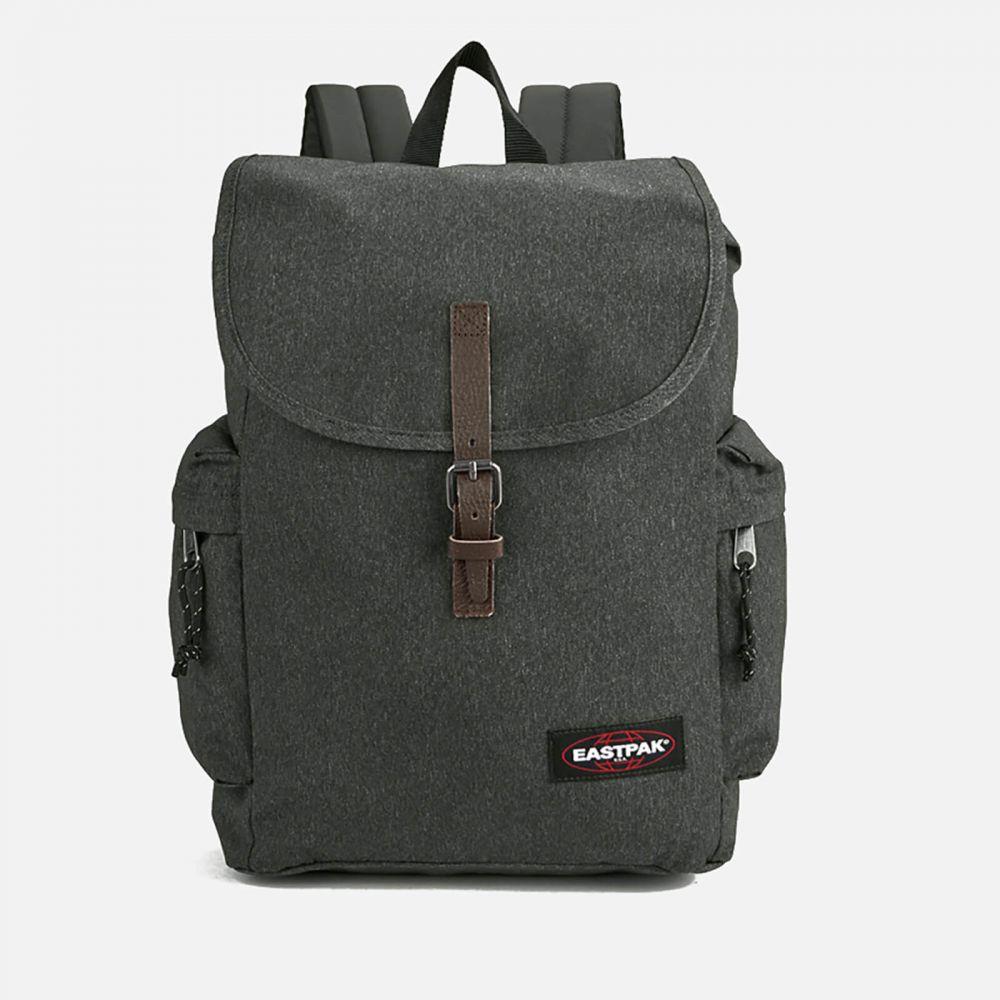 イーストパック Eastpak メンズ バックパック・リュック バッグ【Austin Backpack】Black