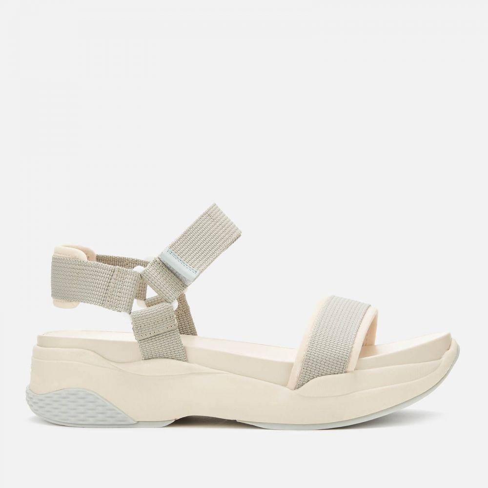 バガボンド Vagabond レディース サンダル・ミュール チャンキーヒール シューズ・靴【Lori Chunky Sandals】Grey