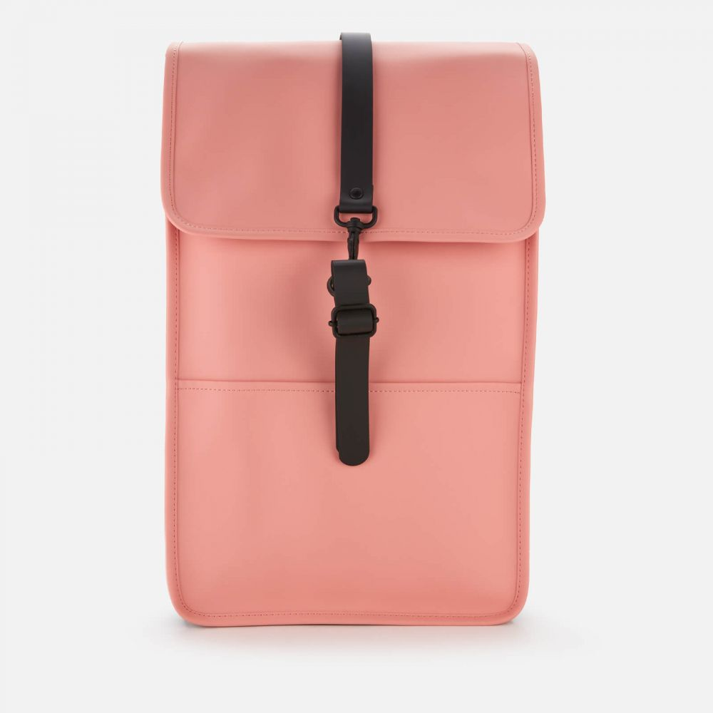 レインズ RAINS メンズ バックパック・リュック バッグ【Backpack】Pink