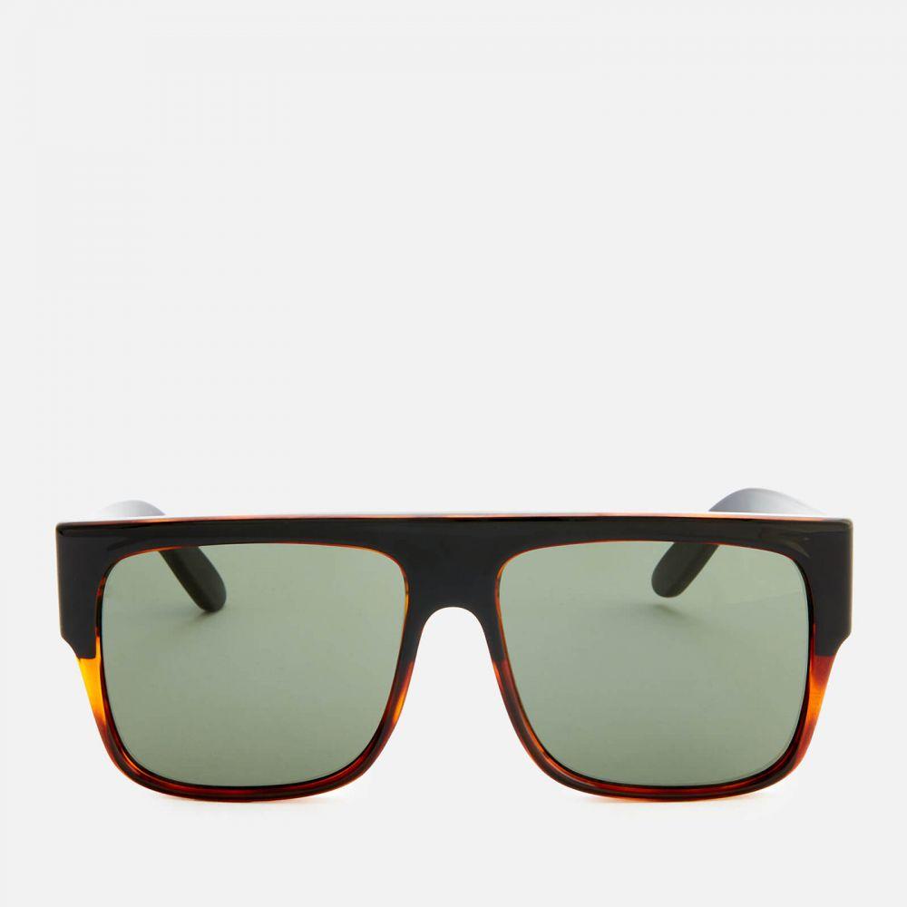 ル スペックス Le Specs レディース メガネ・サングラス 【Bravado Sunglasses】Black/Brown
