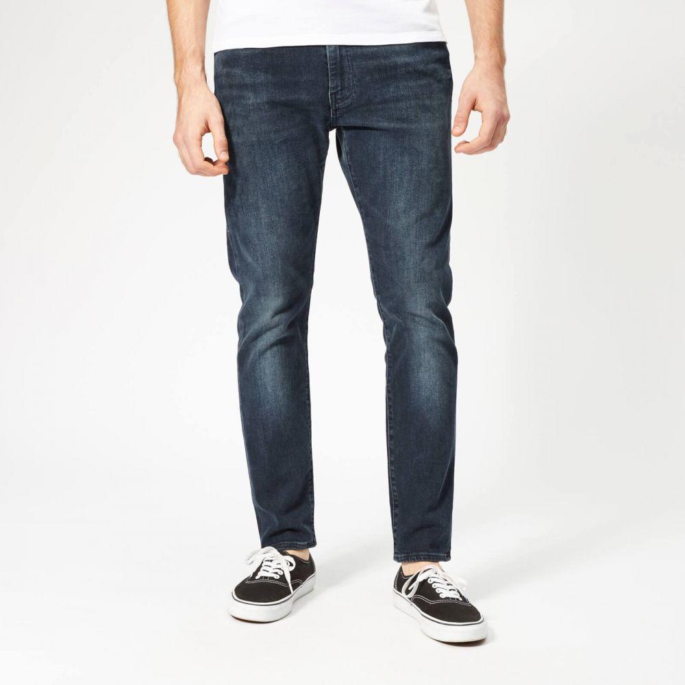 リーバイス Levi's メンズ ジーンズ・デニム ボトムス・パンツ【512 slim taper fit jeans - abu adv】Blue