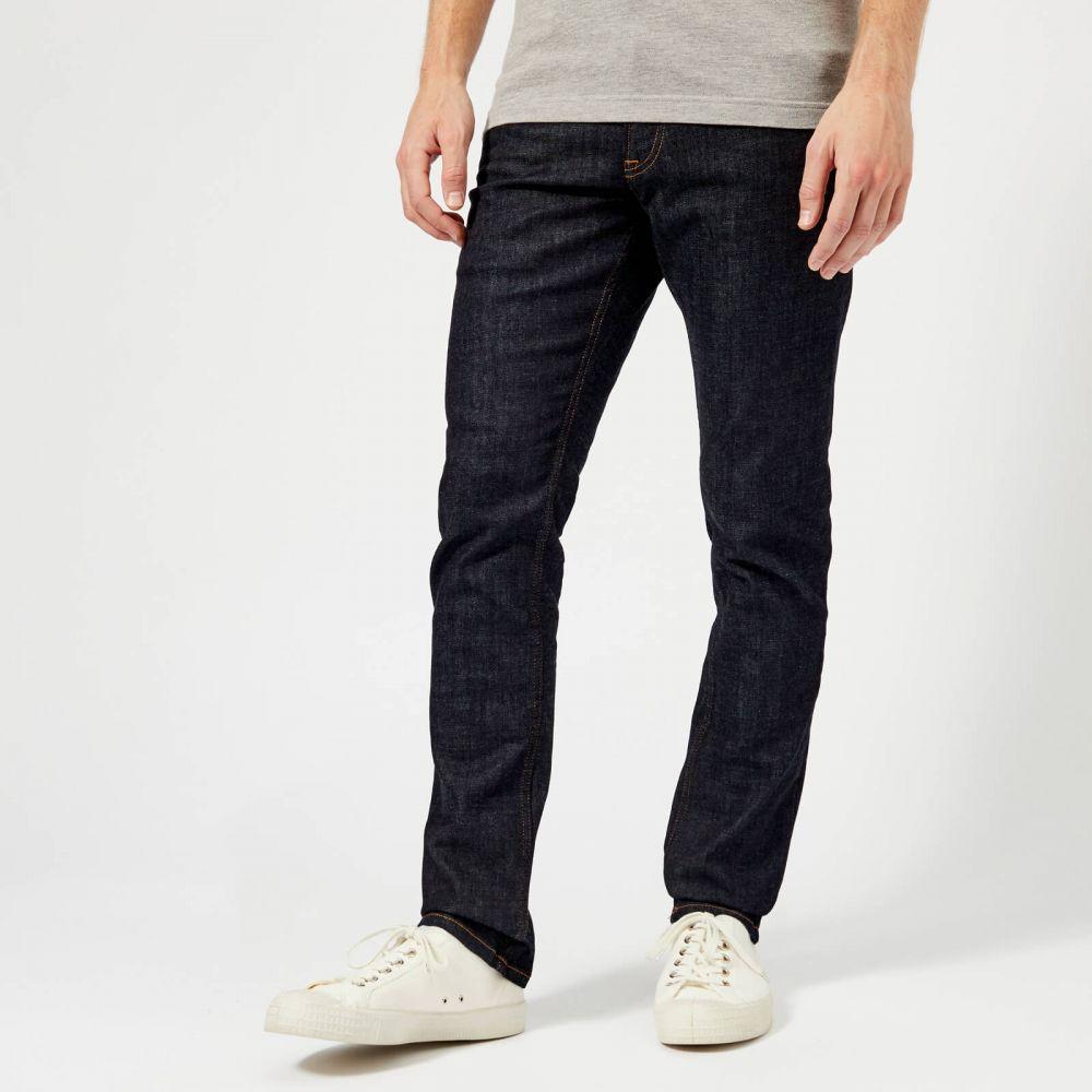 トミー ジーンズ Tommy Jeans メンズ ジーンズ・デニム ボトムス・パンツ【scanton slim jeans - rinse comfort】Blue
