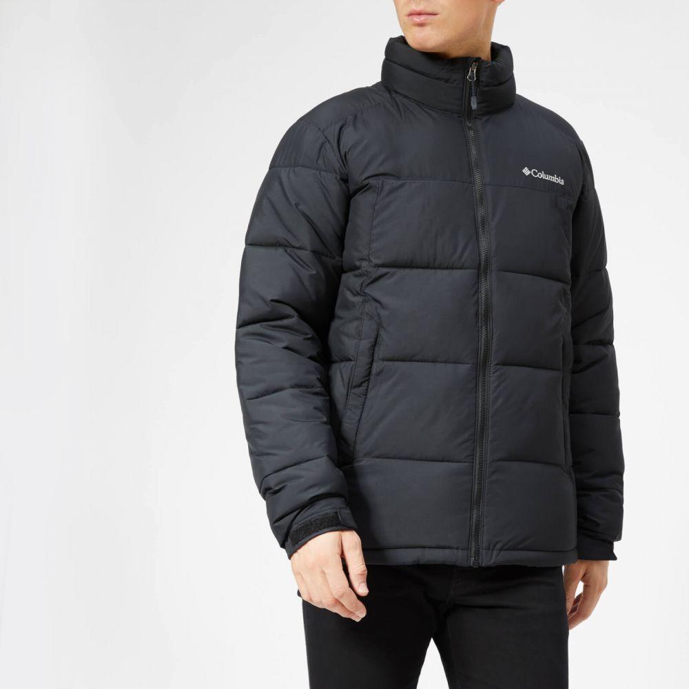 コロンビア Columbia メンズ ジャケット アウター【pike lake jacket - black】Black