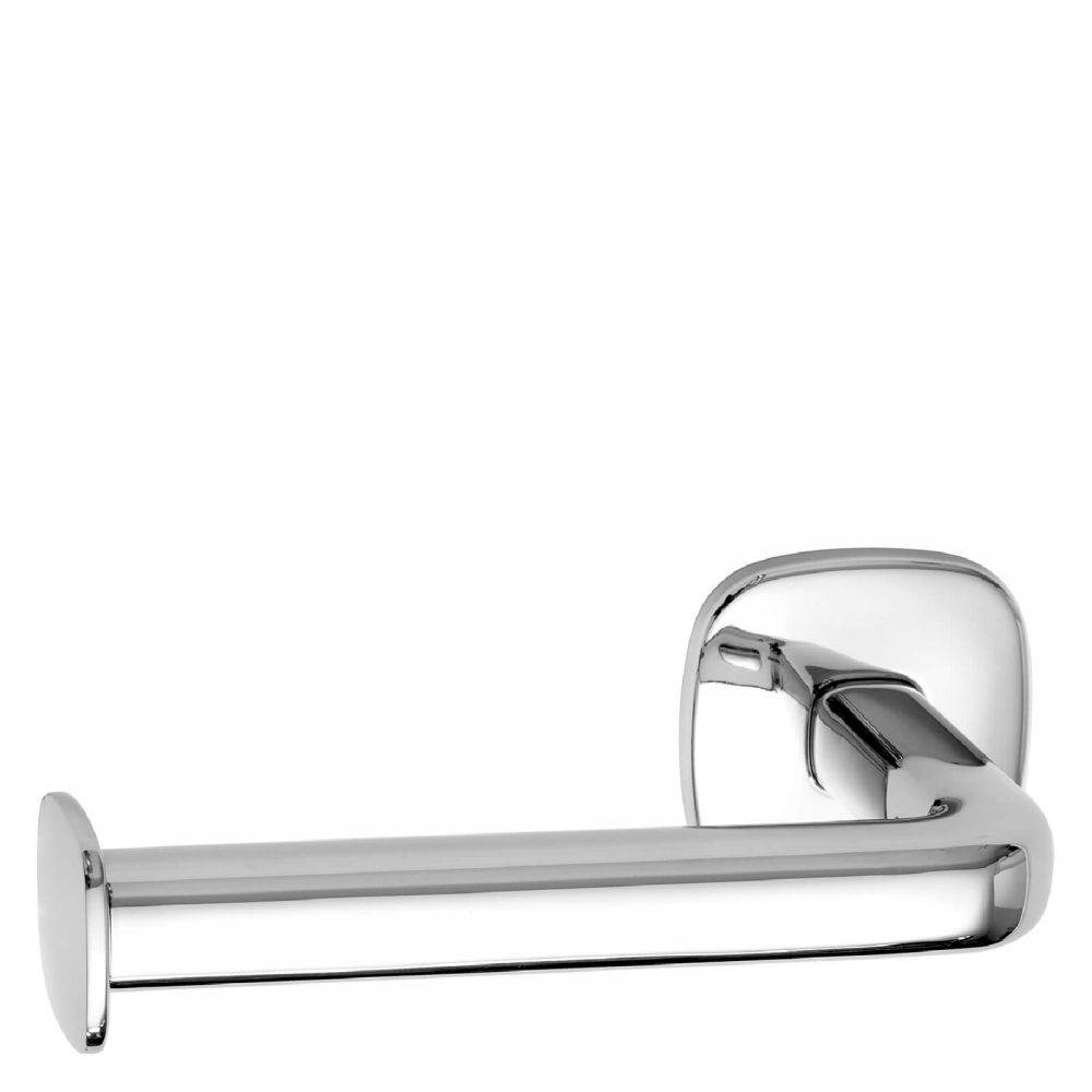 ロバート ウェルチ Robert Welch ユニセックス 雑貨 【Burford Toilet Roll Holder Fixed】Silver