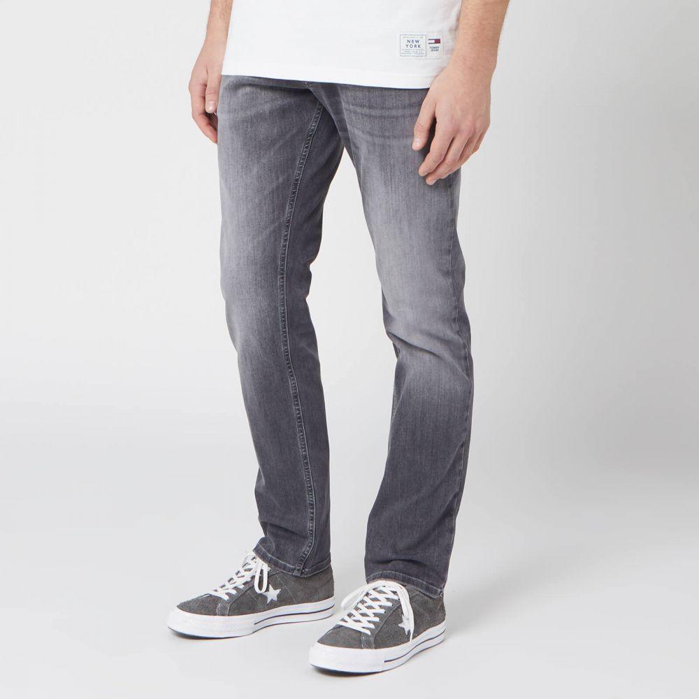 トミー ジーンズ Tommy Jeans メンズ ジーンズ・デニム ボトムス・パンツ【Scanton Slim Jeans - Nostrand Grey】Grey