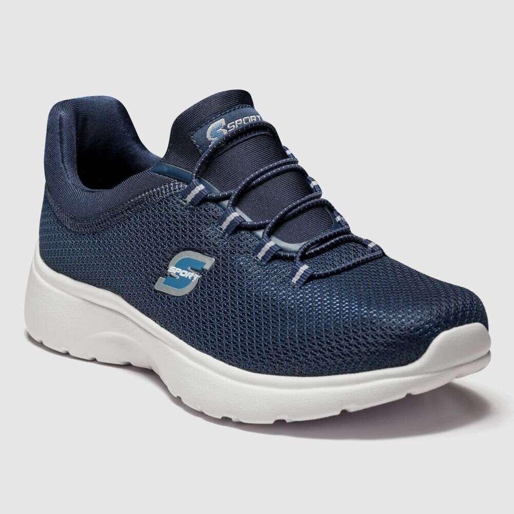 スケッチャーズ レディース シューズ 靴 スニーカー Navy サイズ交換無料 新品■送料無料■ S Rummie BY SKECHERS SPORT On Pull 本日限定 Sneakers