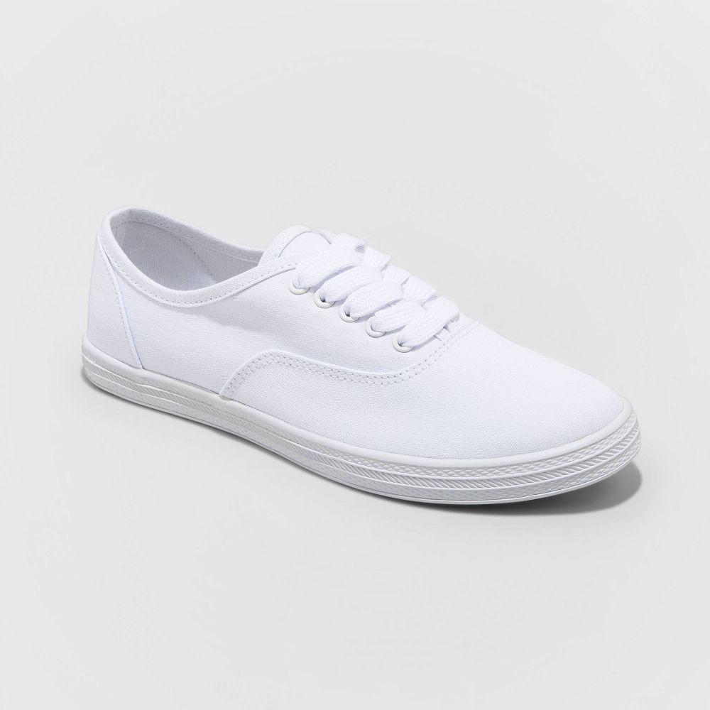 ユニバーサルスレッド 希少 レディース シューズ 靴 スニーカー White サイズ交換無料 Sneakers 公式ショップ - Vulcanized Canvas Thread Universal Lunea-Wo's