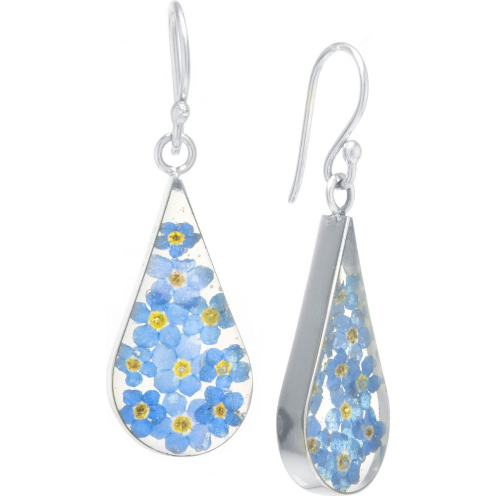 ターゲット target レディース イヤリング・ピアス ジュエリー・アクセサリー【Fine Jewelry Earring Sterling Blue】