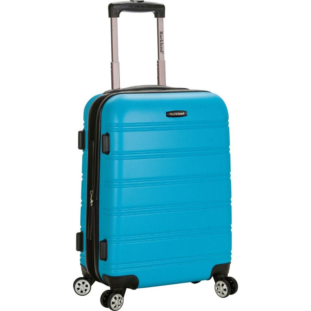 ロックランド Rockland レディース スーツケース・キャリーバッグ ハードサイド バッグ【Melbourne 20