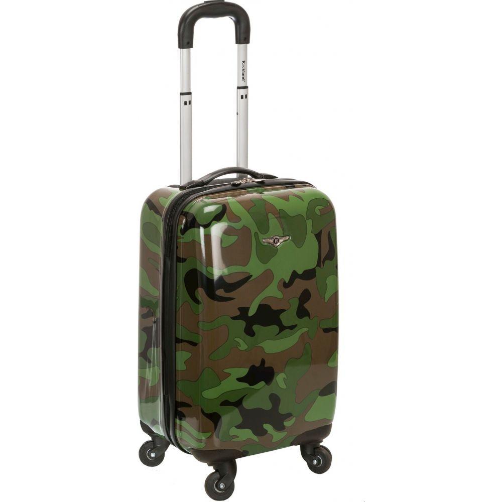 ロックランド Rockland メンズ スーツケース・キャリーバッグ バッグ【Sonic 20