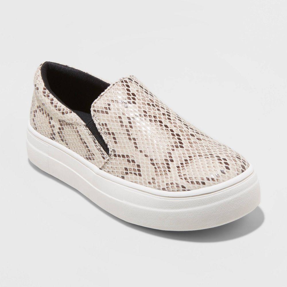 ニューデイ A New Day レディース スニーカー シューズ・靴【Bibi Platform Sneakers -】Gray