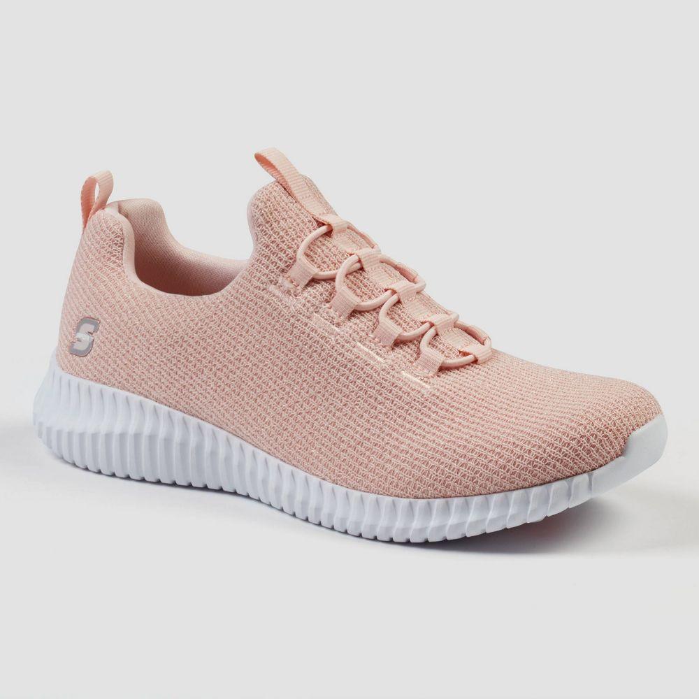 スケッチャーズ S SPORT BY SKECHERS レディース スニーカー シューズ・靴【S Sport By Skechers Charlize Athletic Shoes - Pink】