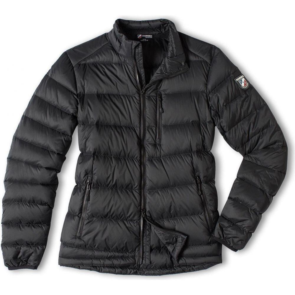 シャモニー Chamonix レディース ダウン・中綿ジャケット アウター【Damiette Down Jacket】black