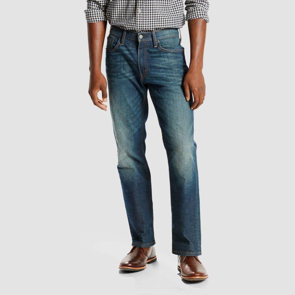 リーバイス Levi's メンズ ジーンズ・デニム ボトムス・パンツ【541 Athletic Taper Fit Jeans】Midnight