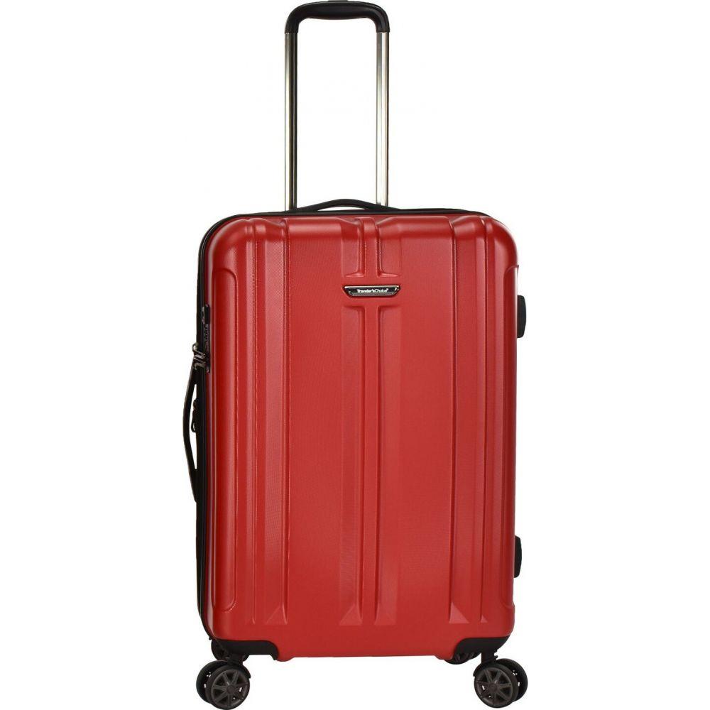 トラベラーズチョイス Traveler's Choice レディース スーツケース・キャリーバッグ バッグ【26