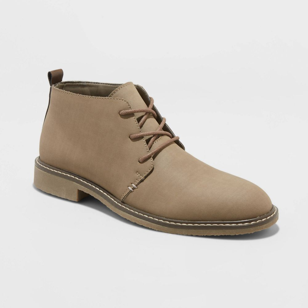 グッドフェロー Goodfellow & Co メンズ ブーツ シューズ・靴【Jahlin Boots - Tan】