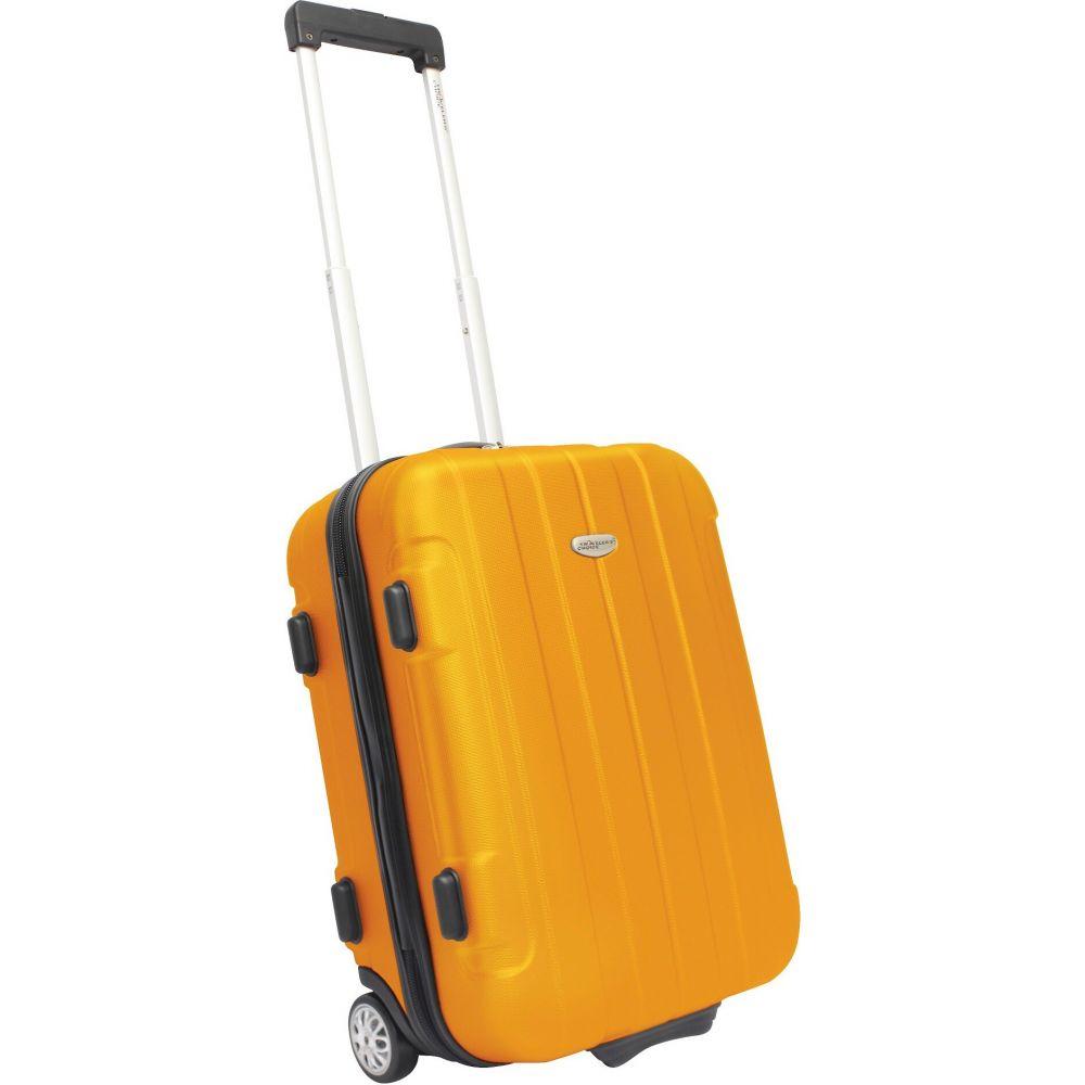 トラベラーズチョイス Traveler's Choice メンズ スーツケース・キャリーバッグ ハードサイド バッグ【Rome 21